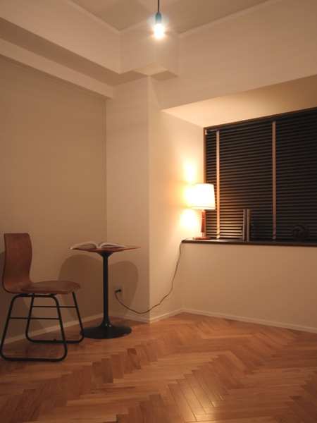CORE~もっと自由に暮らそう~の部屋 部屋1