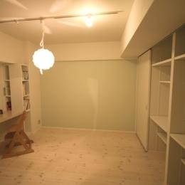 部屋2 (CORE~もっと自由に暮らそう~)