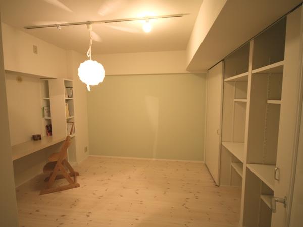 CORE~もっと自由に暮らそう~の部屋 部屋2