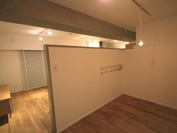 CORE~もっと自由に暮らそう~の部屋 部屋3(ベッドスペース)