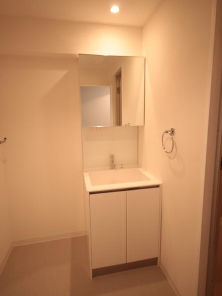 Sun2~シンプル+ナチュラル~の部屋 洗面所