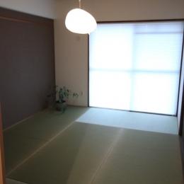 Sun2~シンプル+ナチュラル~ (和室)