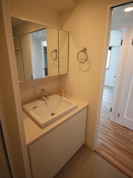 Bellevue~レモンイエローイズム~の部屋 洗面所