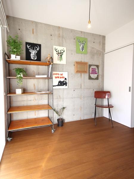 リノベーション・リフォーム会社:ASTER「HAKUZANSOU~白山荘~」