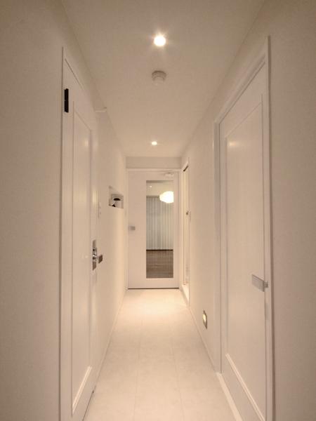 WNYの部屋 廊下
