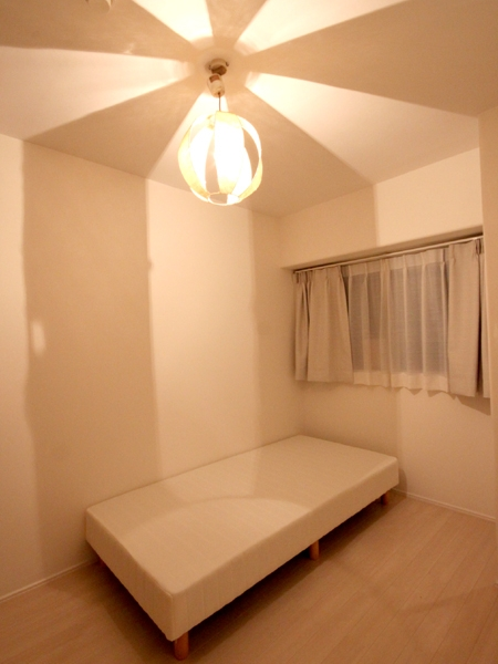 WNYの部屋 部屋(ゲストルーム)