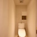 WNYの写真 トイレ