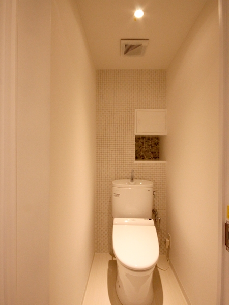 WNYの部屋 トイレ