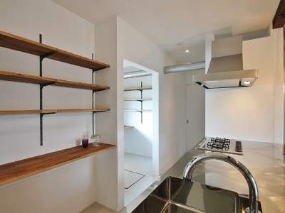 キッチン-2 (SG~stell gallary~)