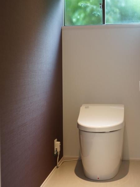 SG~stell gallary~の部屋 トイレ