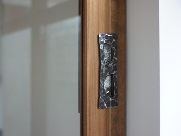 SG~stell gallary~の部屋 ドア金具