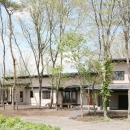 軽井沢 wa・e・nの家