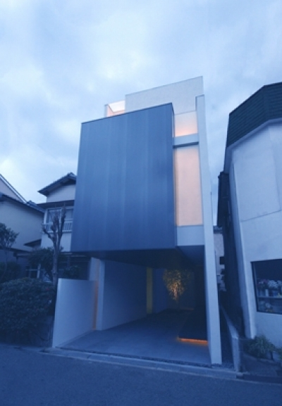 ht house (外観)
