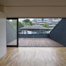 栗原隆建築設計事務所の住宅事例「梅が丘の家」
