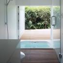 緑山の家の写真 バスルーム