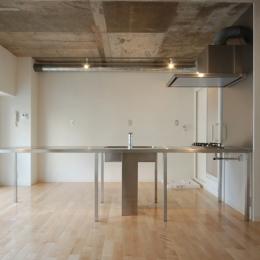 キッチン (MÖBIUS)