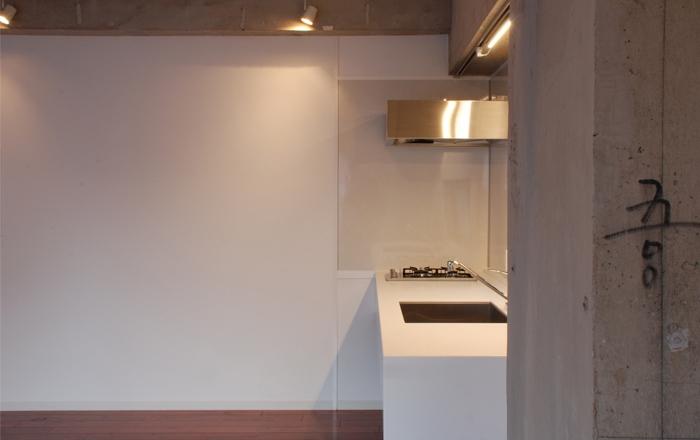 GARRETの写真 キッチン