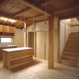 建築家 八島 隆の事例「上尾の家」