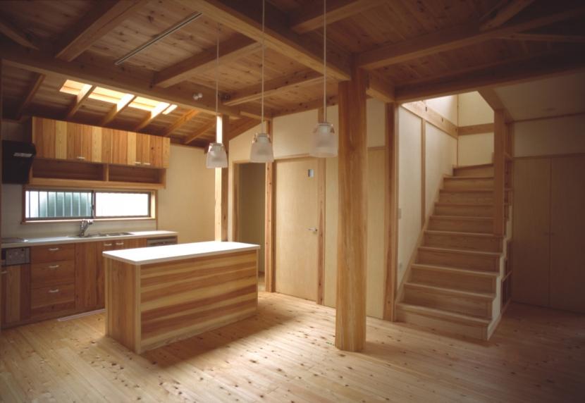 建築家:八島 隆「上尾の家」