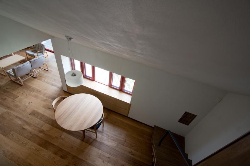 建築家:DIGDESIGN「成城の2世帯住宅」