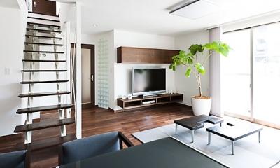 モダンデザインハウス