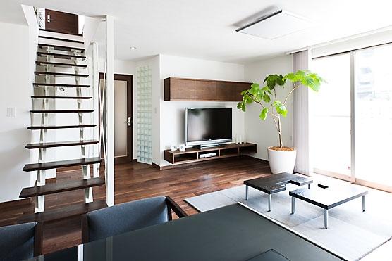 リフォーム・リノベーション会社:株式会社 トラスト「モダンデザインハウス」