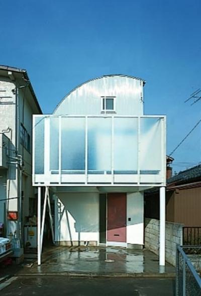 K house-1 (外観)