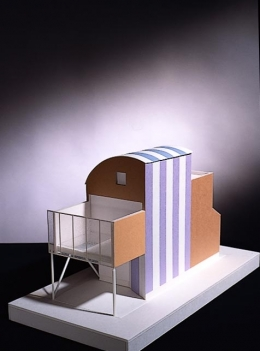 K house-1 (模型)