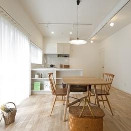 兵庫県K邸2