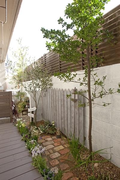 ガーデン (兵庫県K邸2)