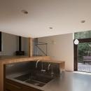 段のいえの写真 キッチン2