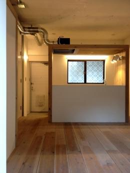 house k/t (リビング1)