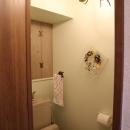 case114・地中海リゾートが漂う漆喰塗り壁の住まい。