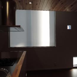 葛飾亀有KB1 (キッチン)
