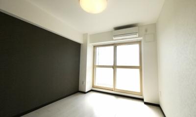 case117・丁寧に仕上げたファミリー向けマンション。 (部屋1)