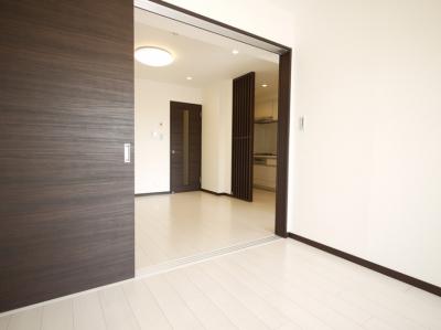 部屋2 (case117・丁寧に仕上げたファミリー向けマンション。)