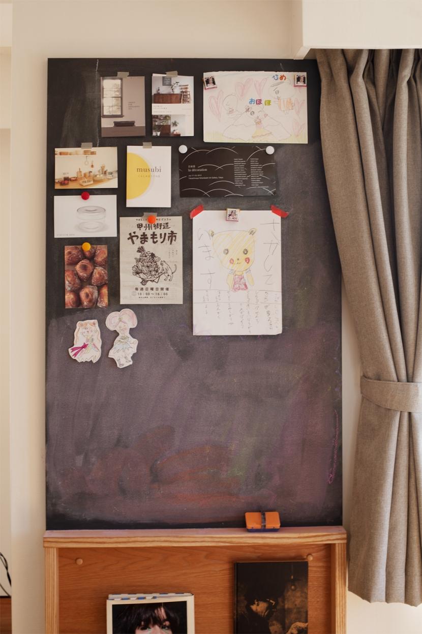 リノベーション・リフォーム会社:スタイル工房「K邸・こだわりの家具と一緒に楽しむ住まい」