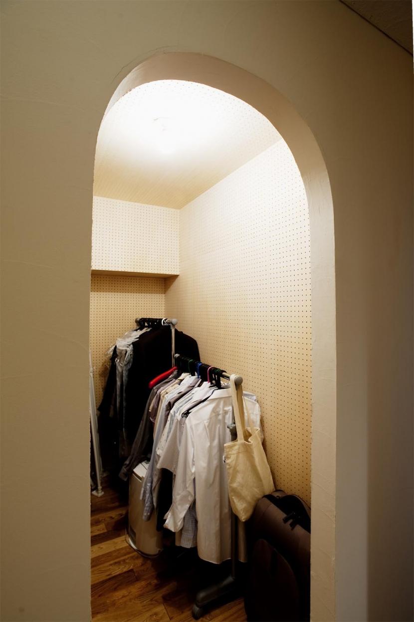 リフォーム・リノベーション会社:スタイル工房「O邸・演奏会のできる広々リビング」
