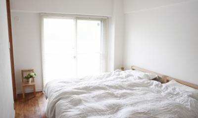 T邸・南の風が吹き抜けるカフェリゾート空間 (ベッドルーム)