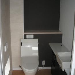 建築家 澁江 和宏の住宅事例「第二の人生を歩み始めた家」