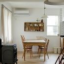 兵庫県M邸