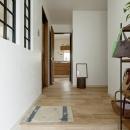 DEN PLUS EGGの住宅事例「兵庫県M邸」
