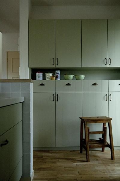 兵庫県K邸の部屋 キッチン