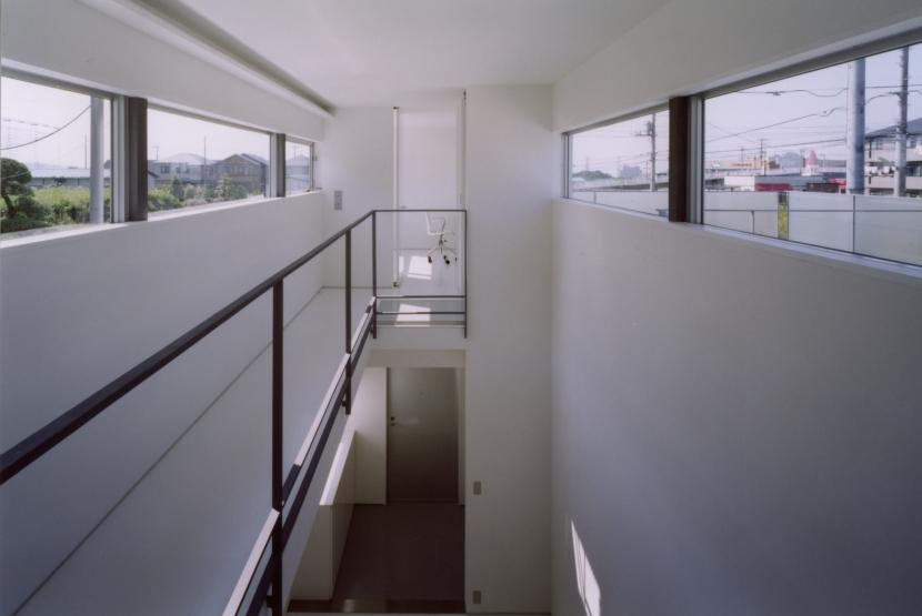 藤沢の住宅の部屋 渡廊下