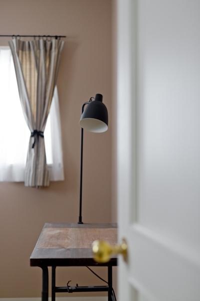 部屋 (兵庫県M邸-こだわりのキッチンと暮らす-)