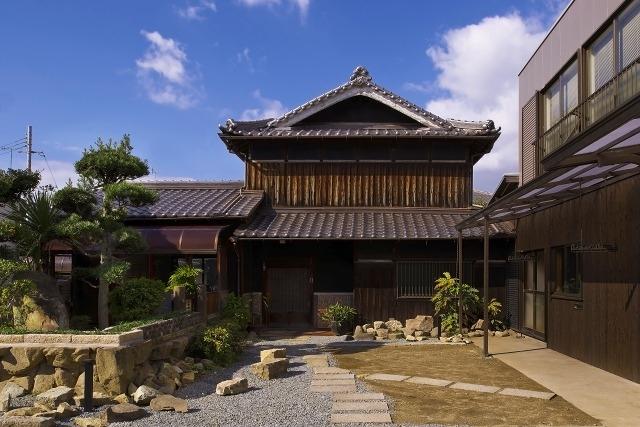 建築家:田村真一建築設計事務所「伝統構法を生かした美しい耐震改修」