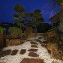 田村真一建築設計事務所の住宅事例「伝統構法を生かした美しい耐震改修」