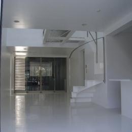 下馬の併用住宅 (2階内観2)