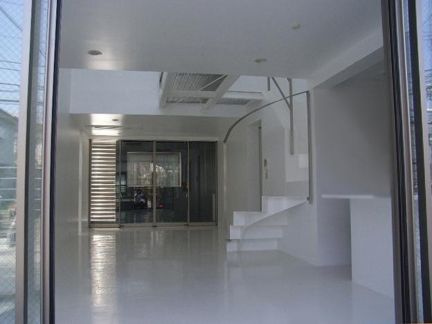 下馬の併用住宅の部屋 2階内観2