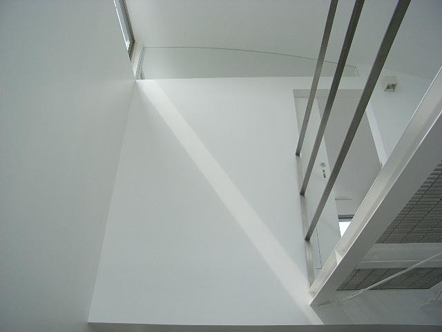 下馬の併用住宅の部屋 ハイサイドライト